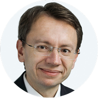 Dr n.med. Piotr Łuczkiewicz