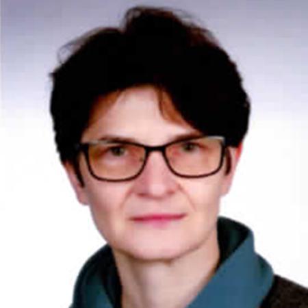 Lek. med. Romana Dorota Ługin