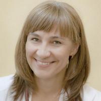 Lek. med. Urszula Świerczyńska-Pusz