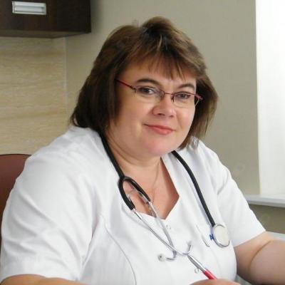 Lek. med. Wioletta Schabowska